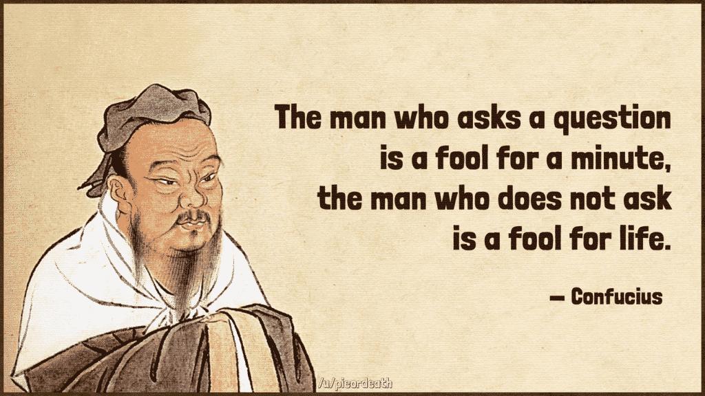 SEO hulp uitspraak van een filosoof